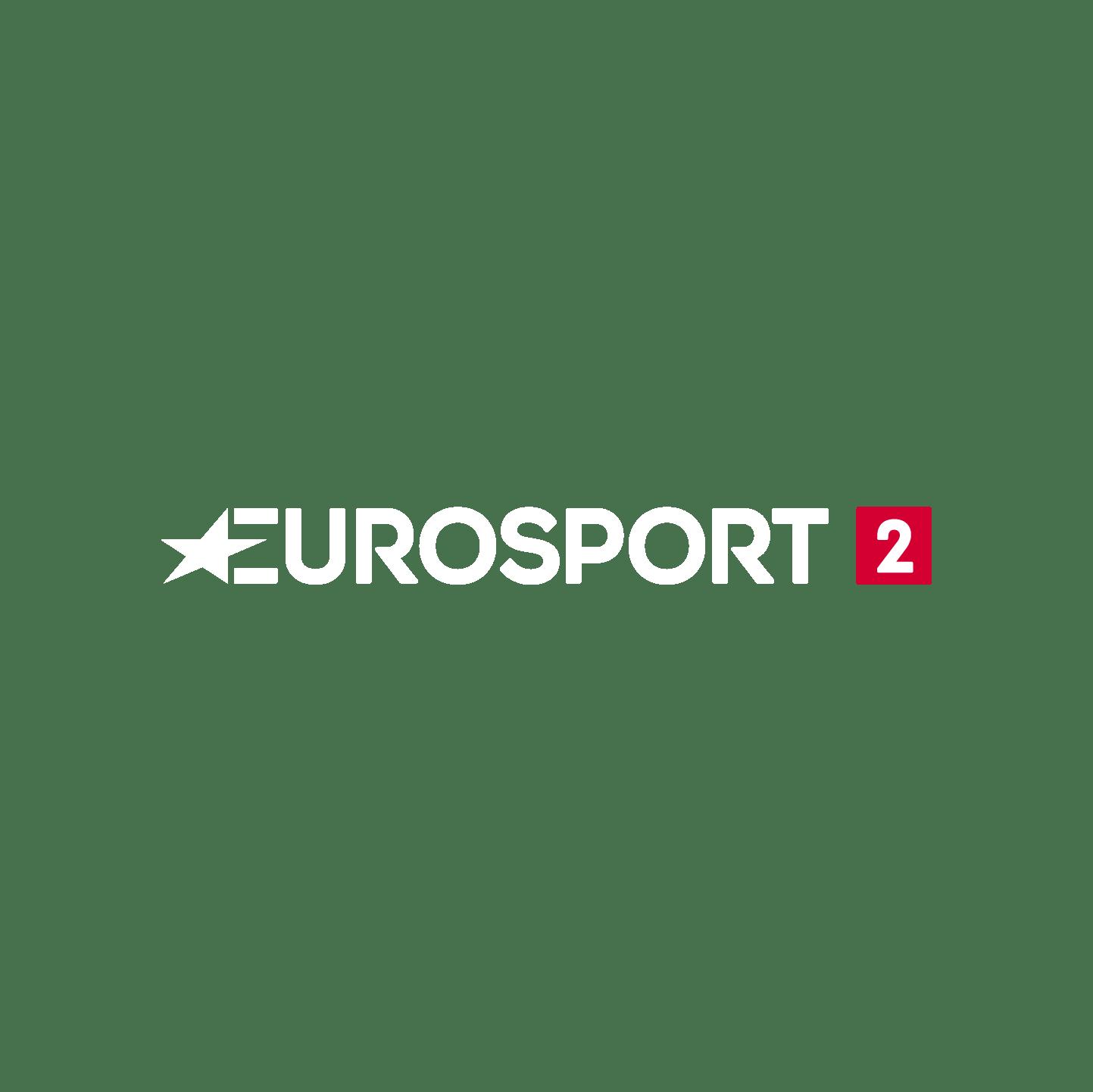 Logo Eurosport 2