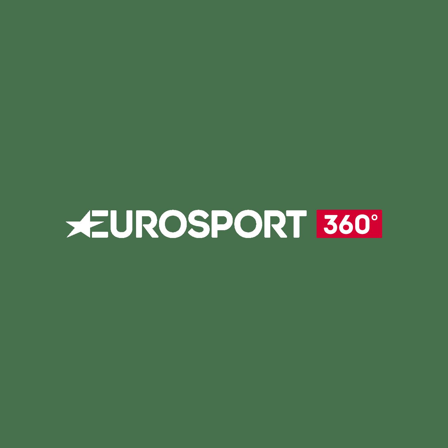 Logo Eurosport 360
