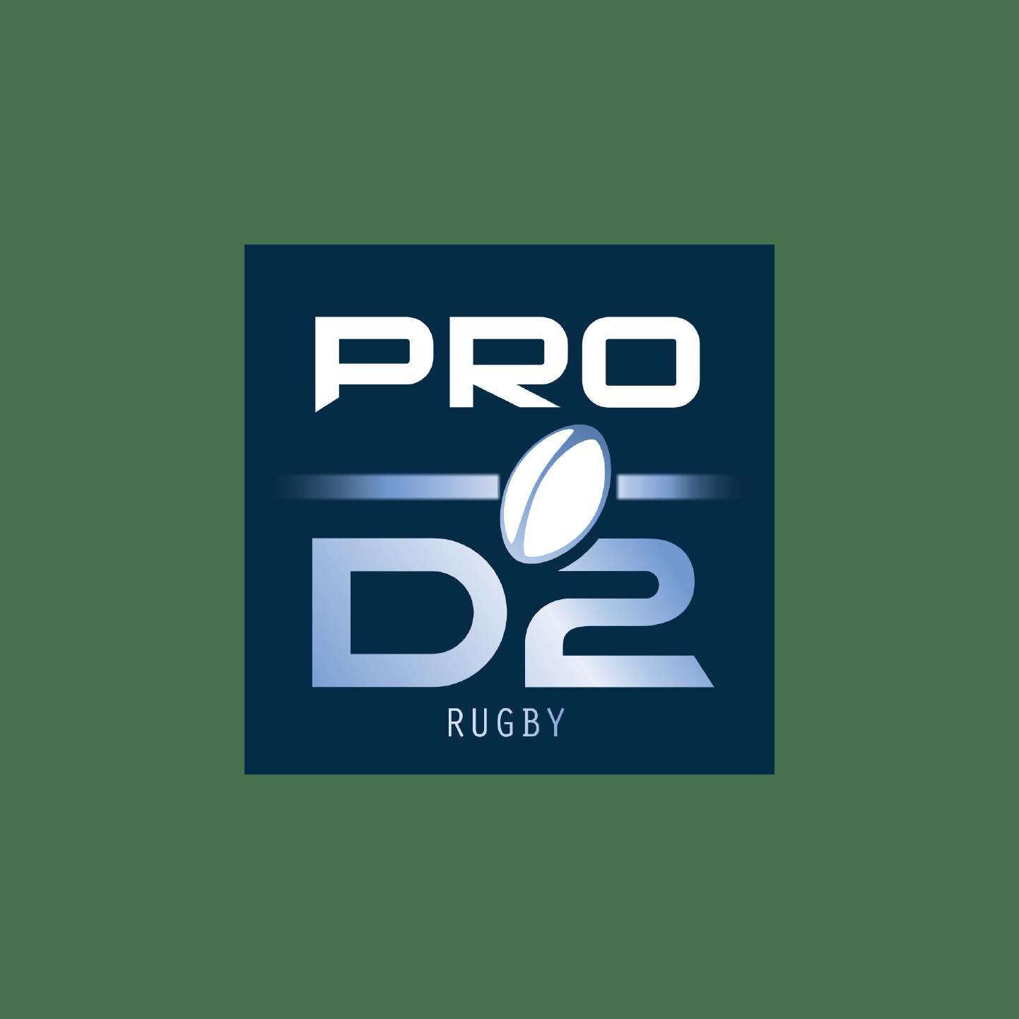 Logo Pro D2