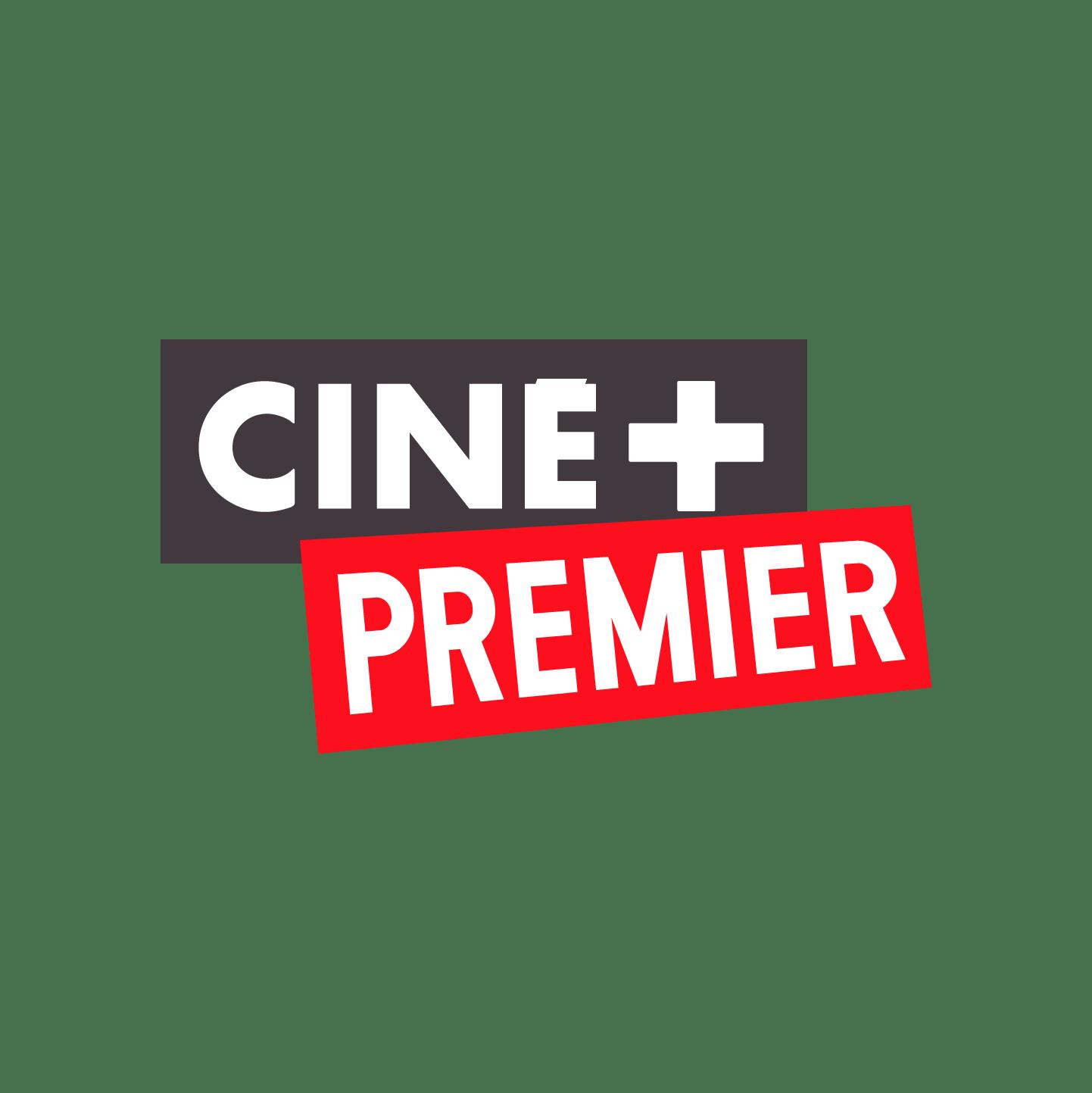 logo Ciné + premier