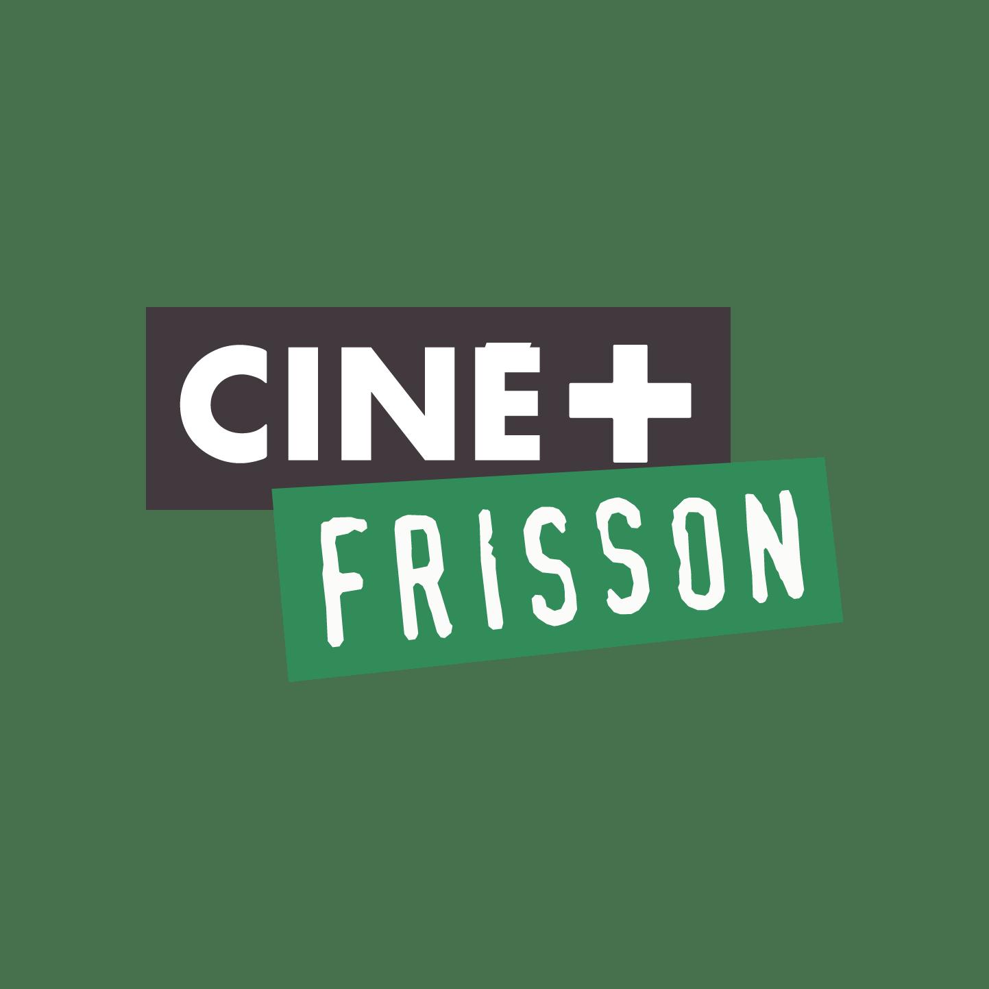 Logo Ciné+ Frisson