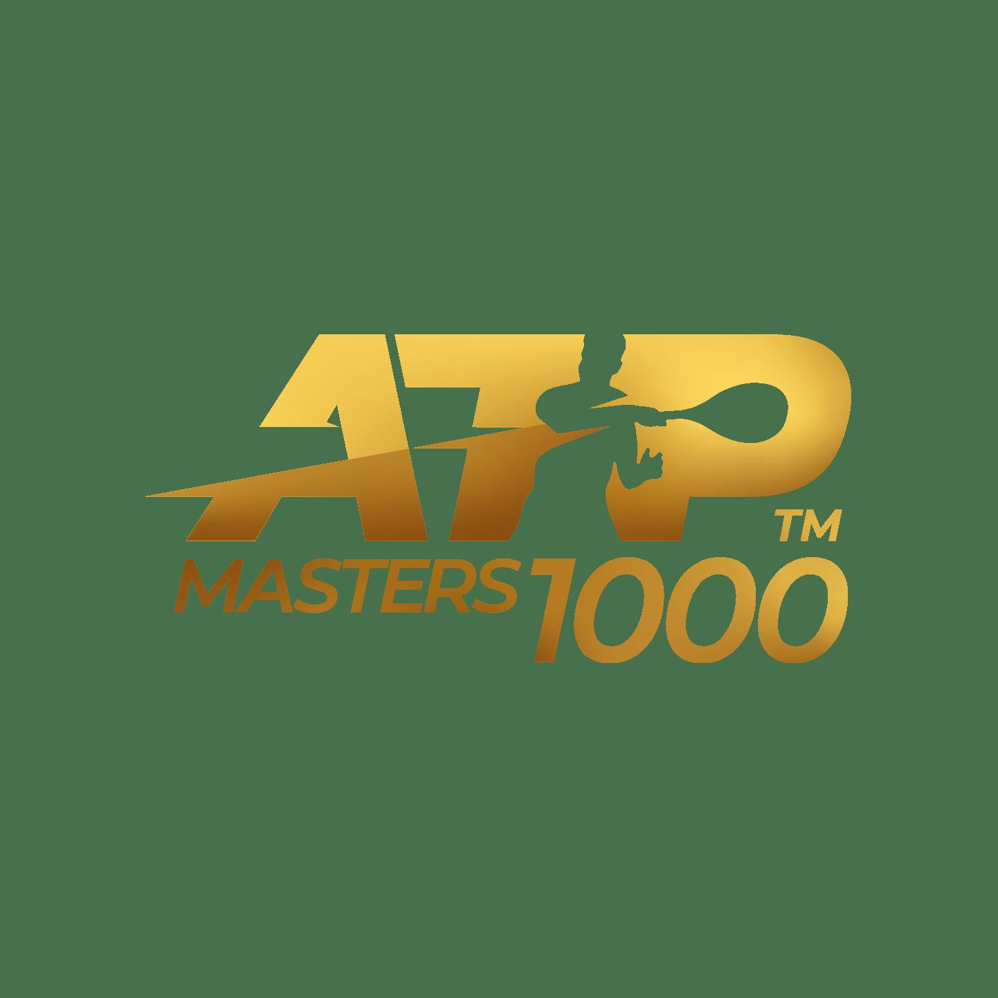 logo ATP masters 1000