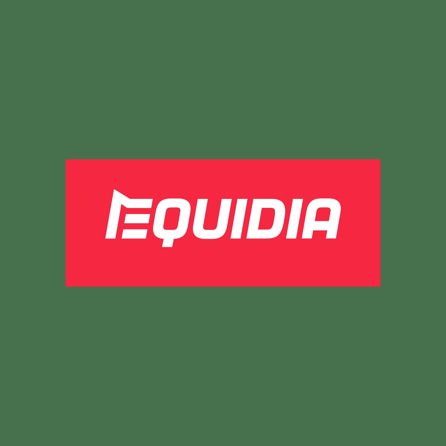 Logo Equidia