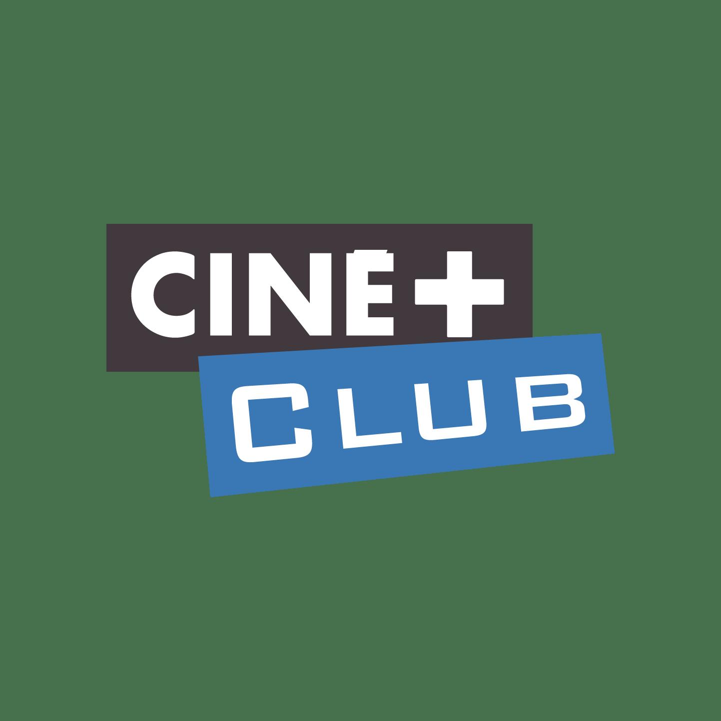 logo Ciné + club