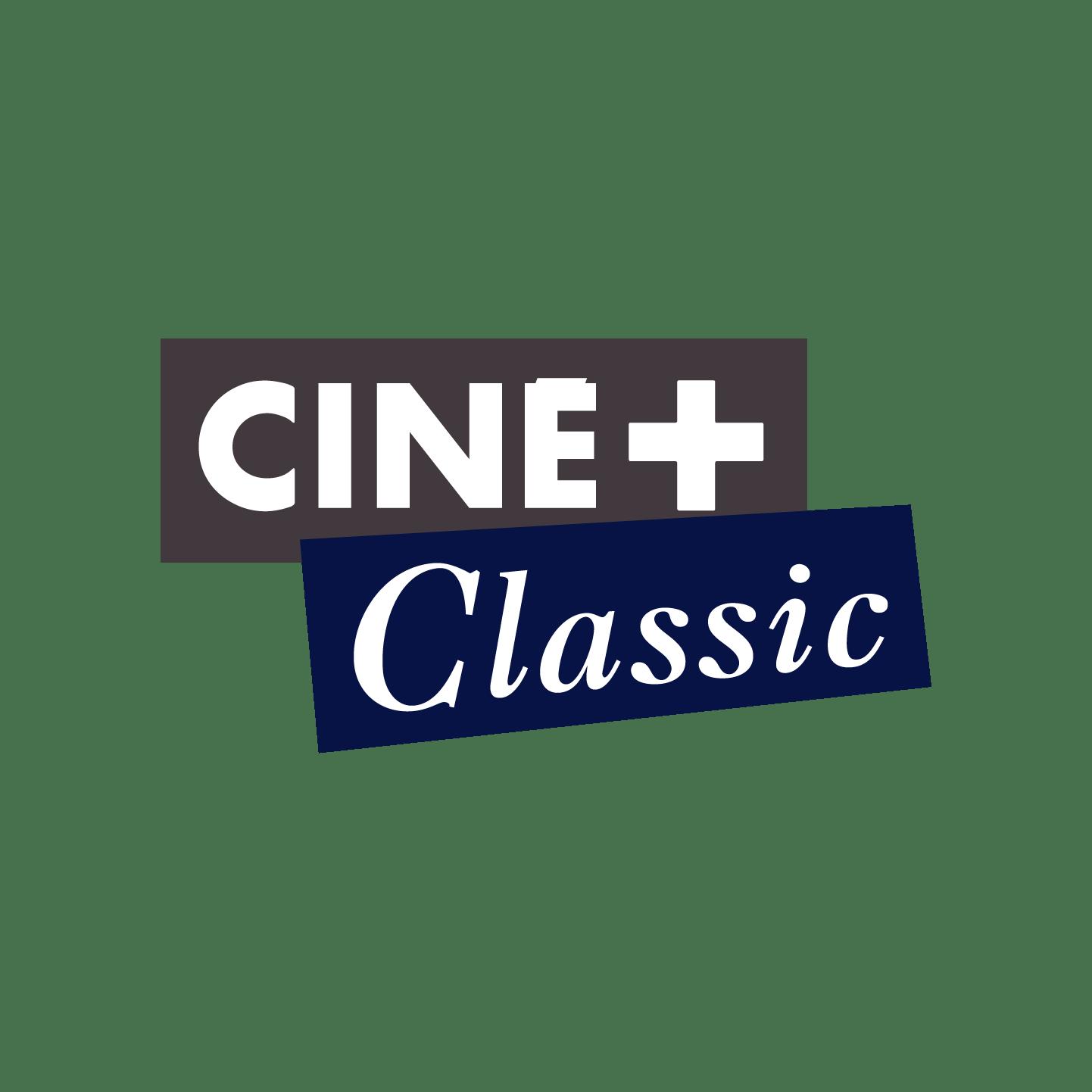 Logo Ciné+ Classic