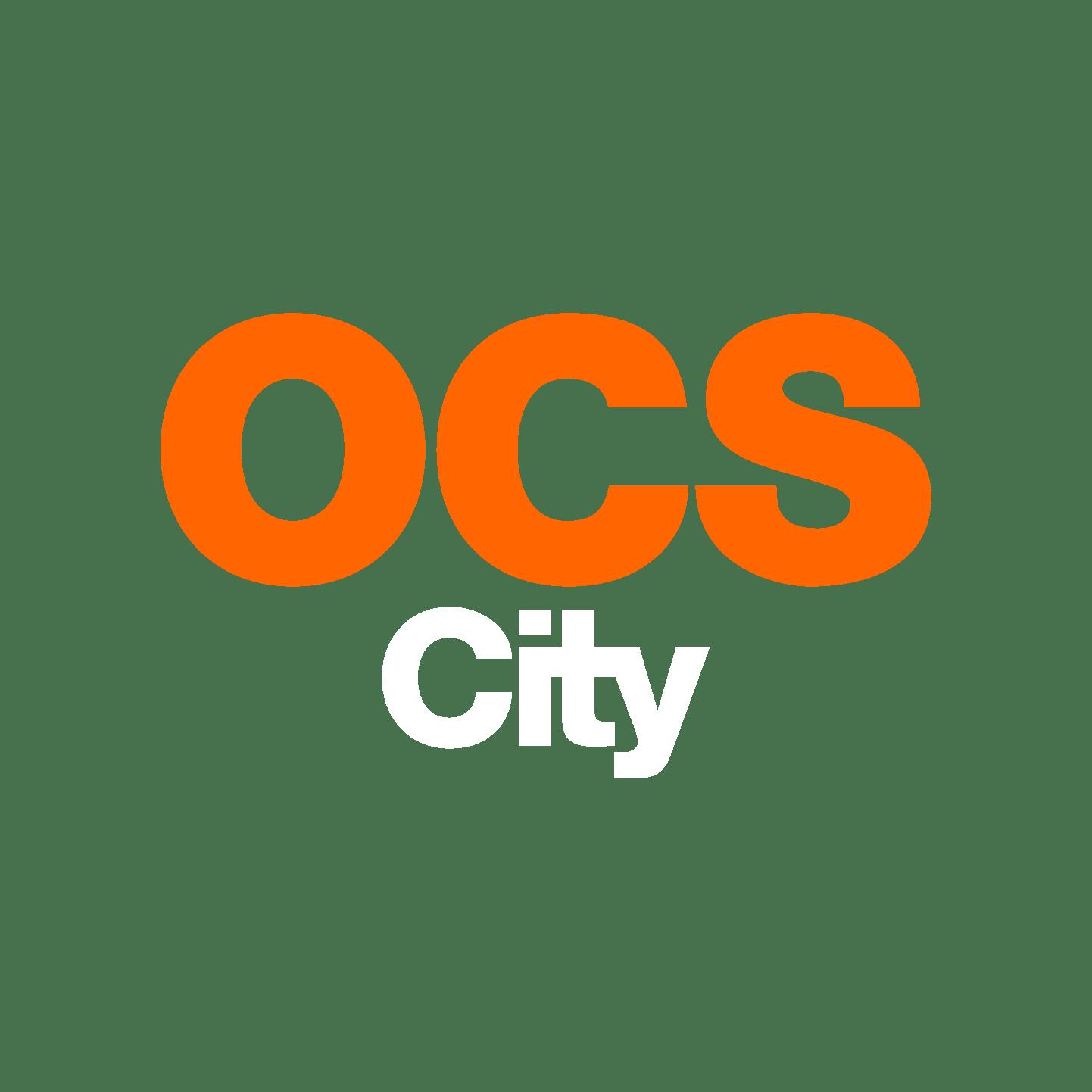 Logo OCS City