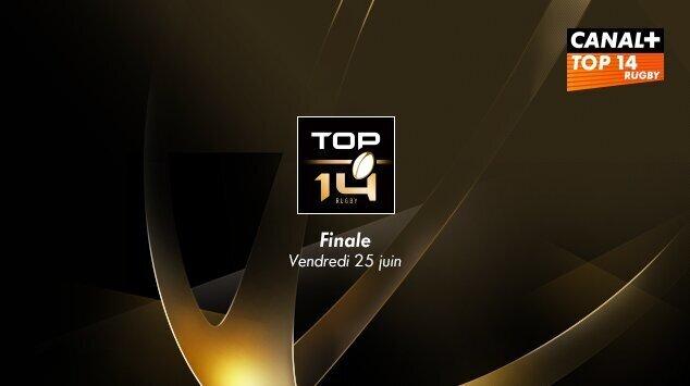 Top 14 - finale