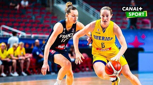 Euro Basket Feminin
