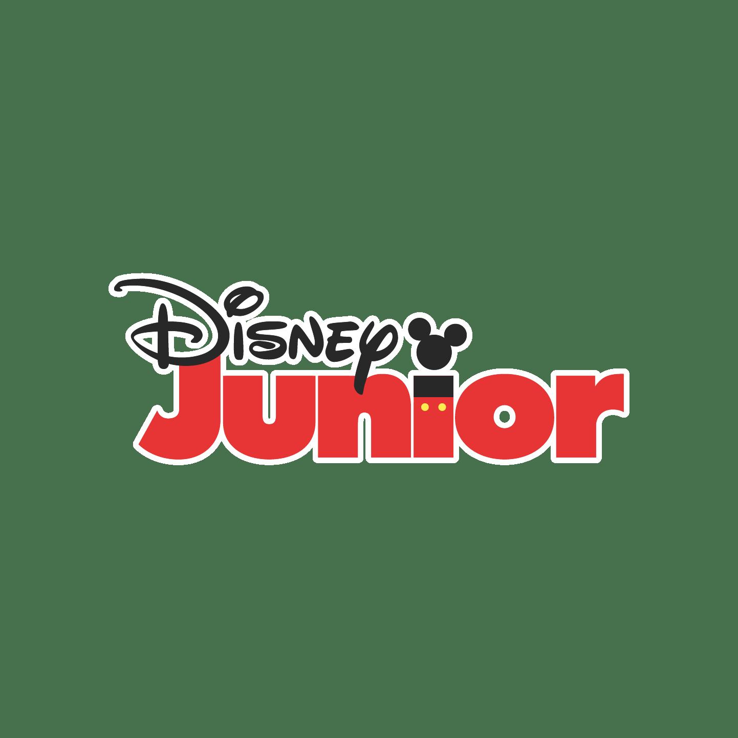 Logo Disney Junior
