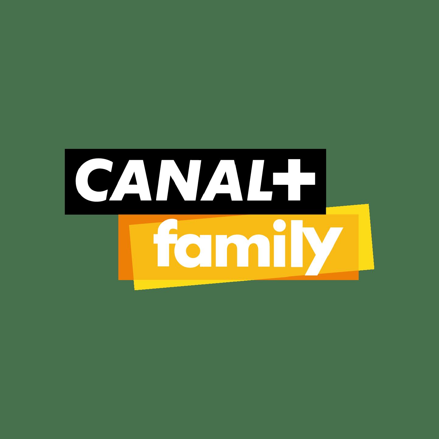 logo CANAL+ Family
