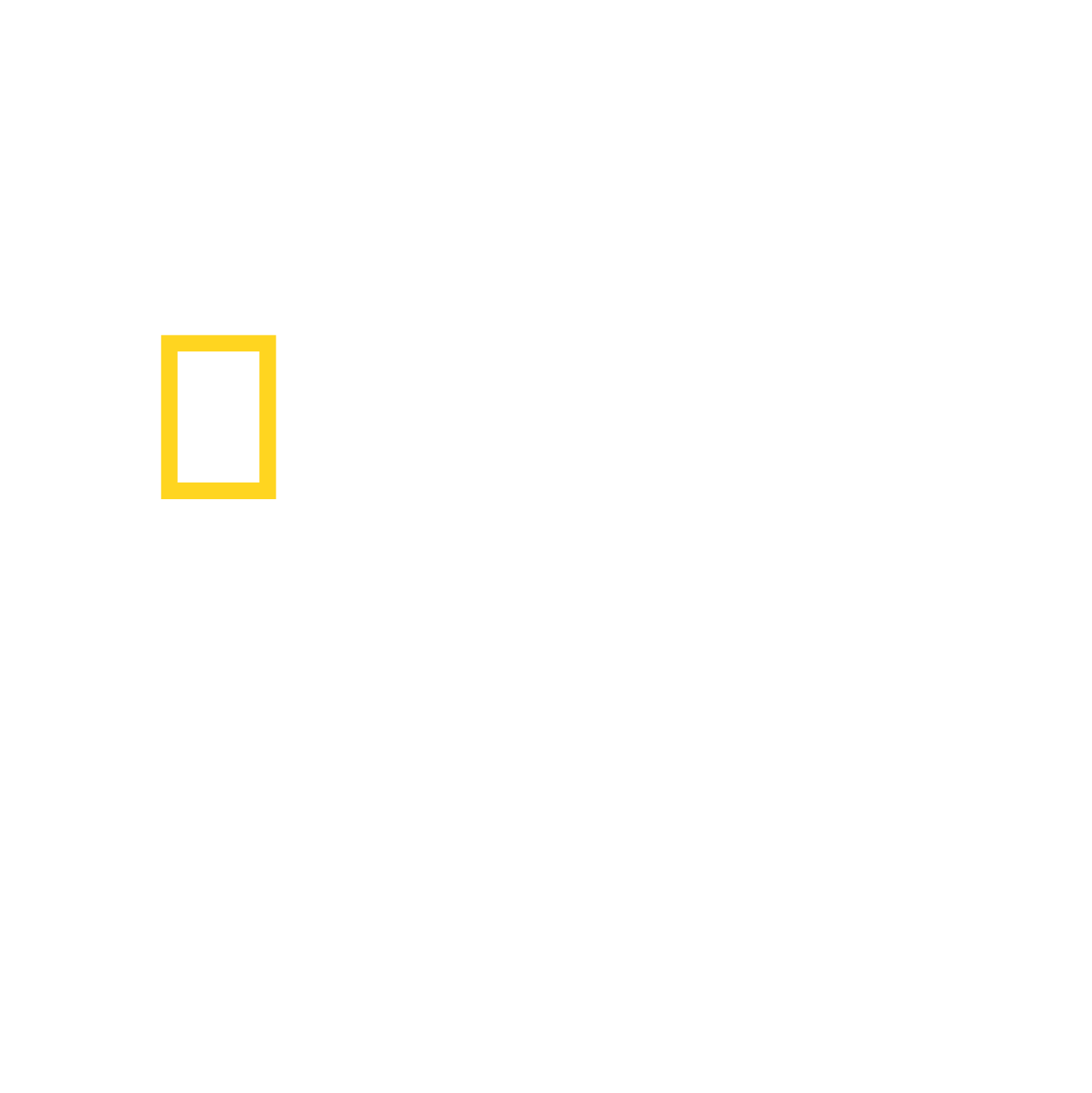 Logo National Geographic wild
