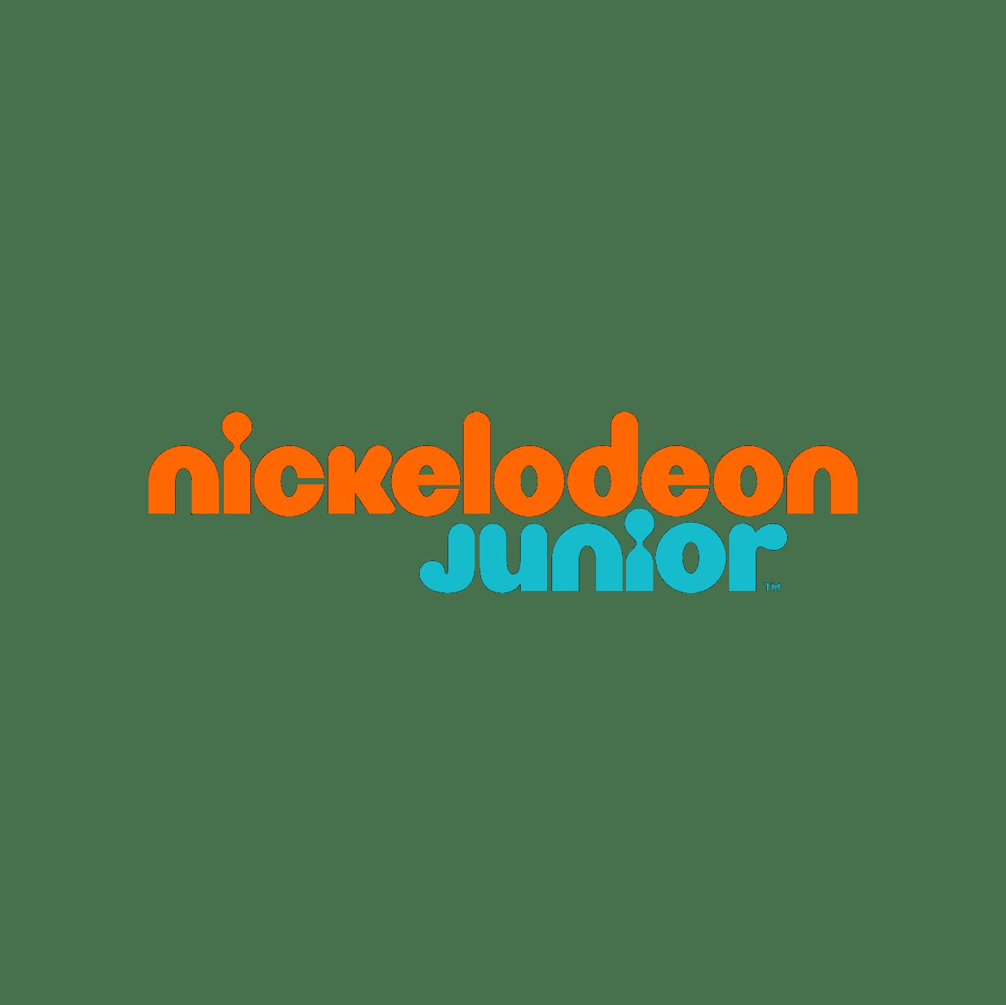 Logo Nickelodeon junior