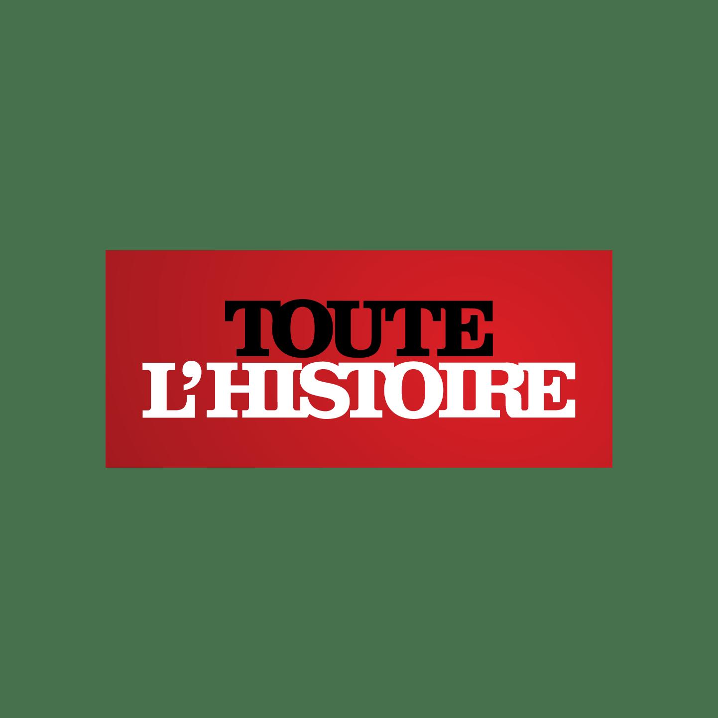 Logo Toute Ll'Histoire