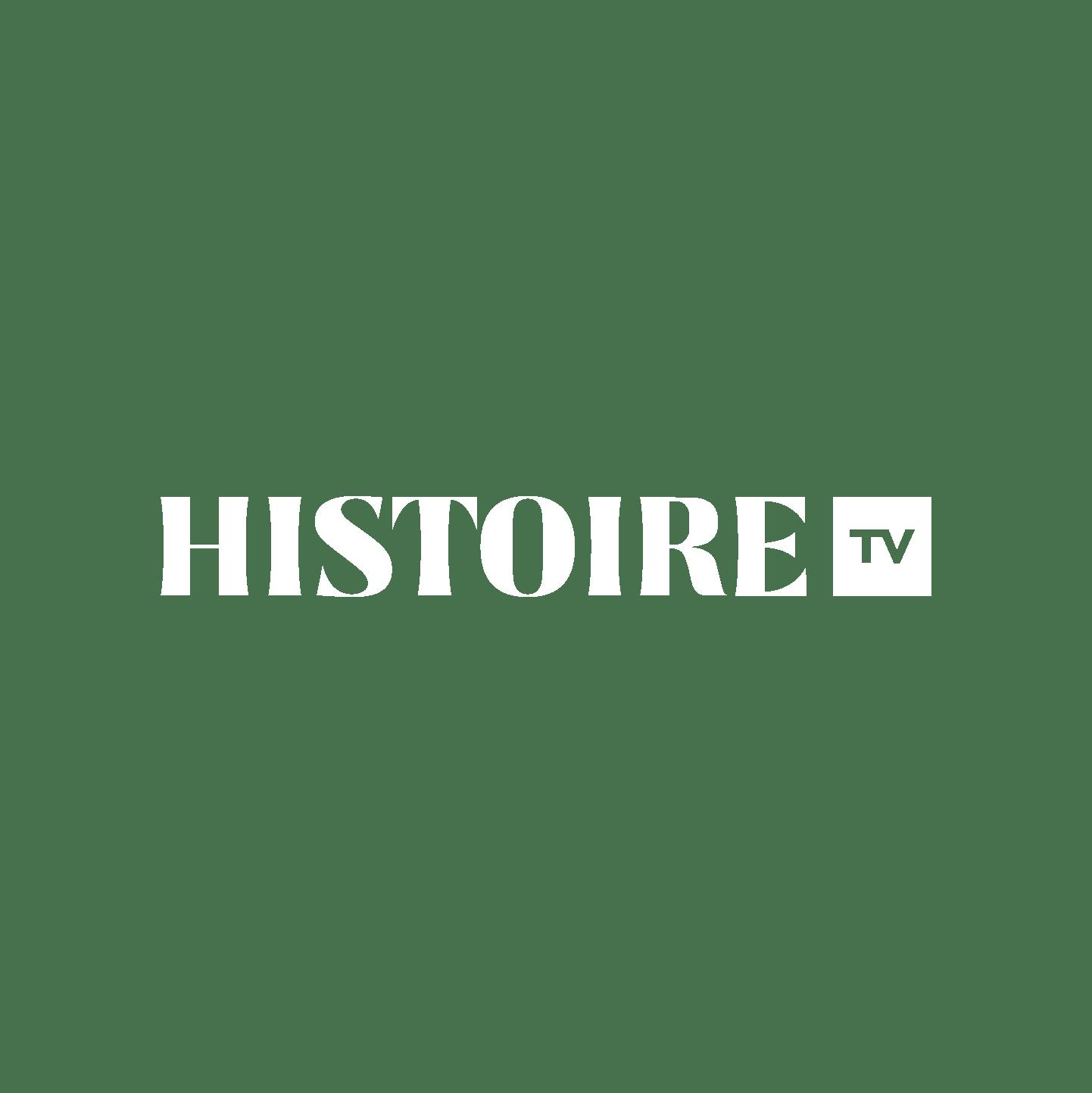 logo Histoire TV