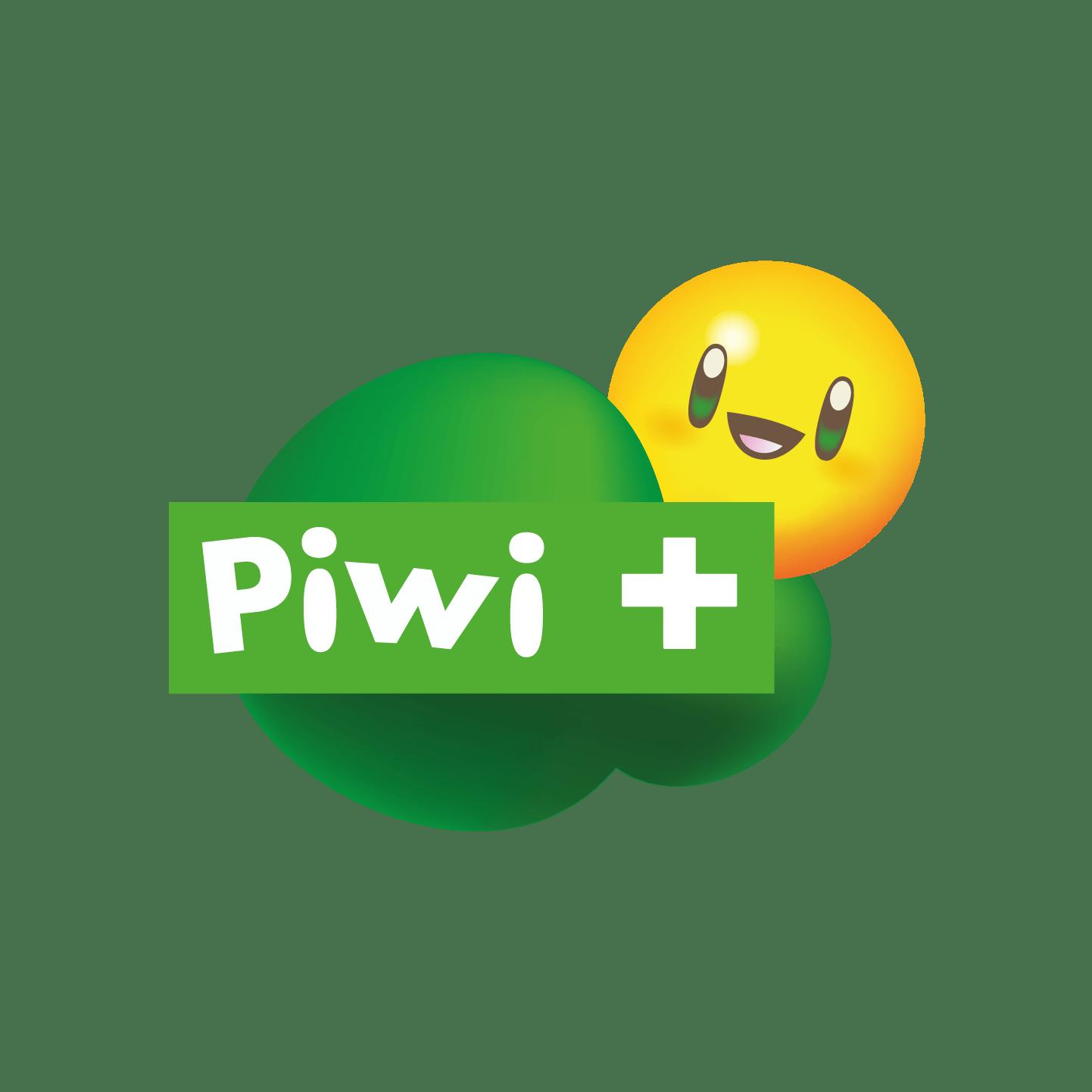 Logo Piwi+