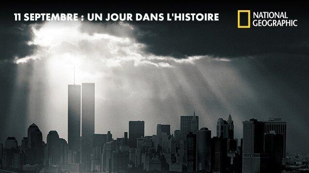 11 septembre : un jour dans l'histoire