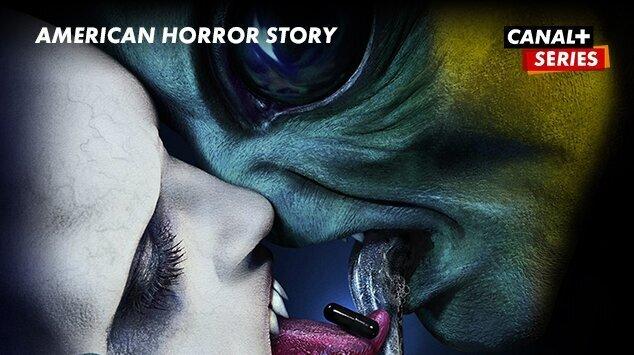 Amercian Horror Story S10