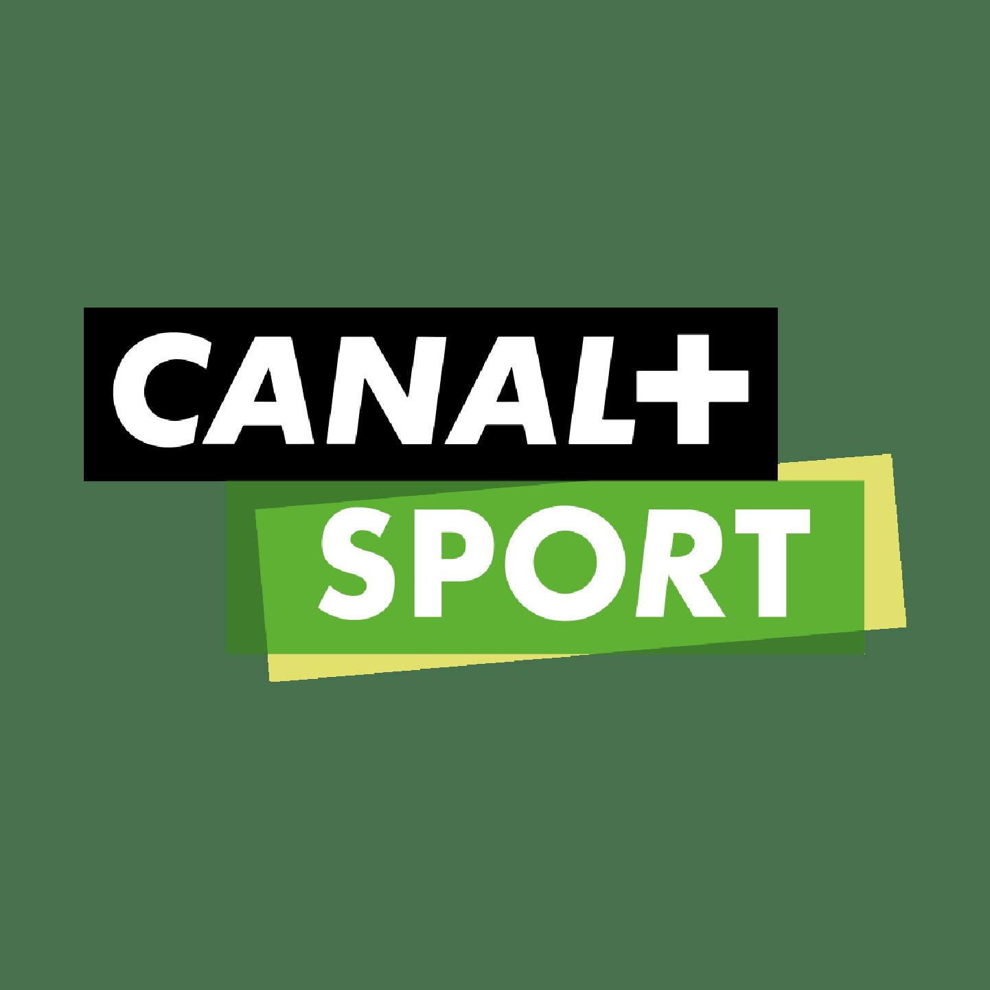 logo CANAL+ Sport