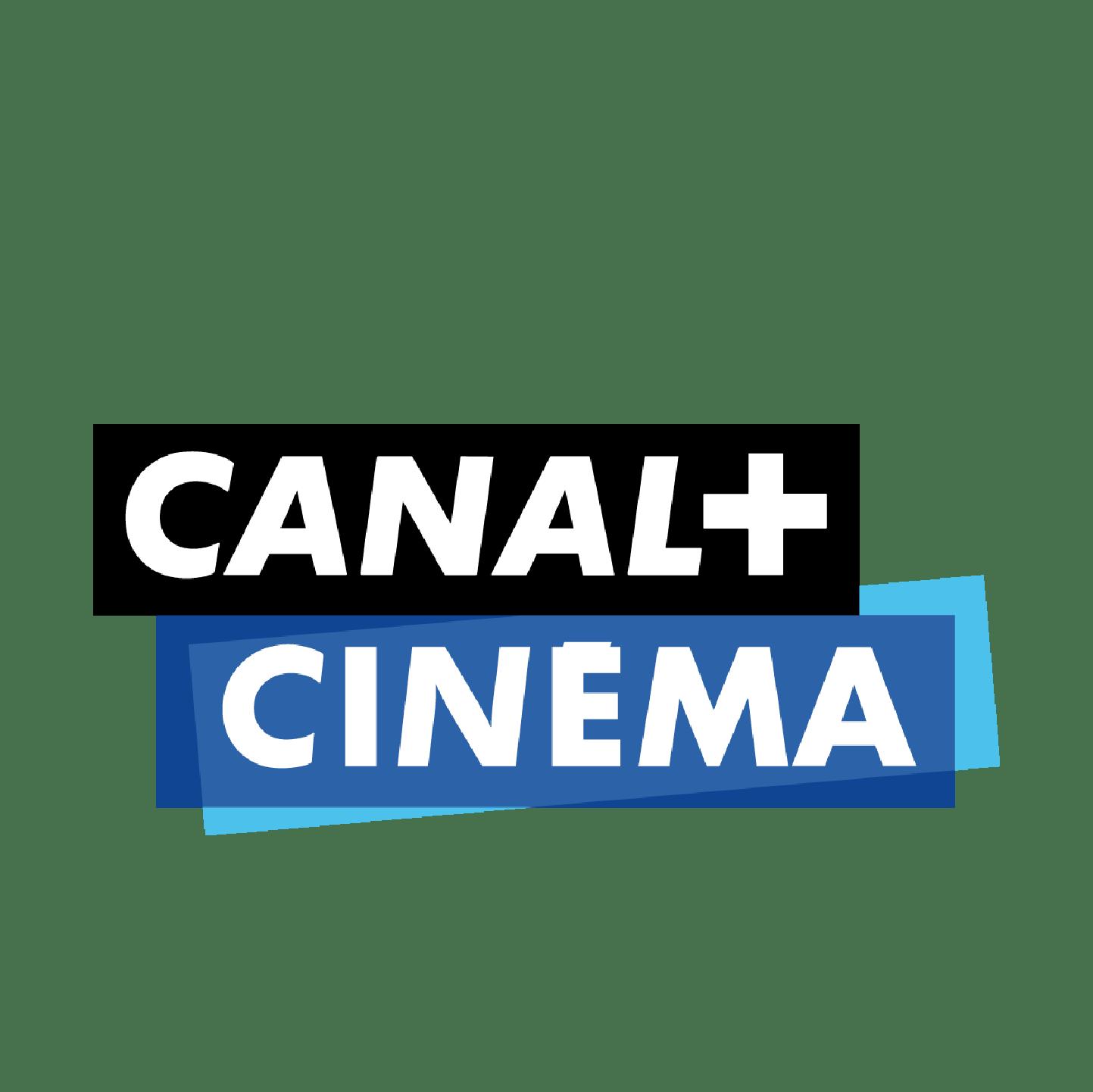 logo CANAL+ Cinéma