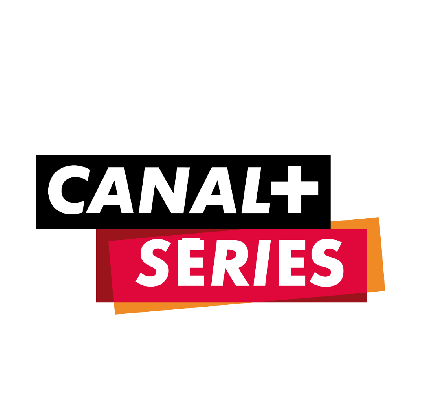 Logo CANAL+ Séries
